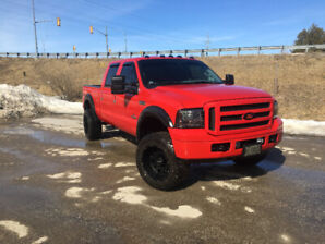 2005 Ford F-250 6.0