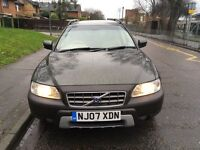 Volvo XC70 2.4 D5 SE Geartronic p/x welcome HPI CLEAR, DRIVES AS NEW
