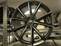 "20"" alloy wheels Alloys Rims tyre tyres 112 Audi seat skoda vw Volkswagen"
