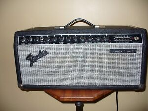 Guitar Amplifier by  Fender 100 Watts London Ontario image 1