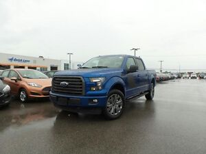 2017 Ford F-150 *DEMO* XLT 5.0L V8 302A