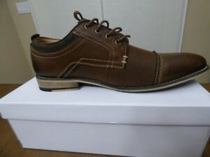 Steve Madden Oxford Casual Dress Shoe - BNIB - Sz 11