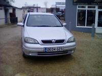Vauxhall/Opel Astra 1.6i 2004MY Active