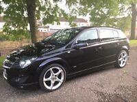 08 Reg Vauxhall Astra 1.9 SRI CDTI 150 X Pack.not mondeo passat vectra 307 focus golf megane Audi A3