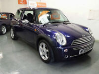 2005 MINI COOPER - CHILLI PACK + AIR CON - SERVICE HISTORY - EXCELLENT CONDITION