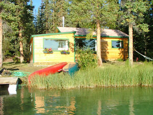 Lakeside living for starter home price, 20 mins from Whitehorse