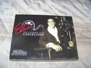 ELVIS FILM COLLECTION