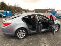 2009 Vauxhall Insignia SRI CDTI **FINANCE AVAILABLE**3MONTHS WARRANTY