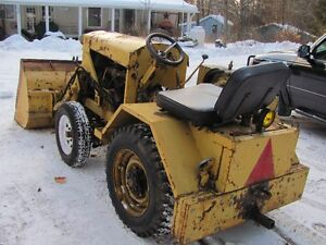 Heavy Duty Front End Loader Peterborough Peterborough Area image 4