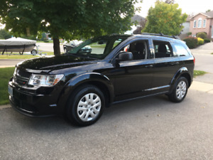 2016 Dodge Journey SUV, Crossover