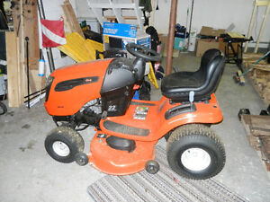 2015 Ariens Automatic Lawn and Yard Tractor 22hp .
