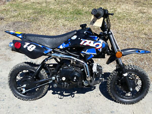 NEW DIRT BIKE $699
