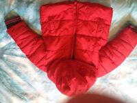 Jacket for boys from next, size 12-18mths