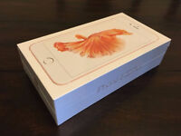 Brand New iphone 6s plus for sale