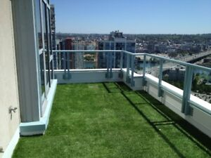 Rymar Synthetic Grass Available NOW at Beachcomber Home Leisure!