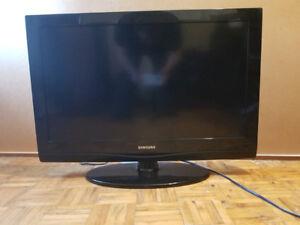Samsung 32 inch 720p LED TV (LN32C350D1D)