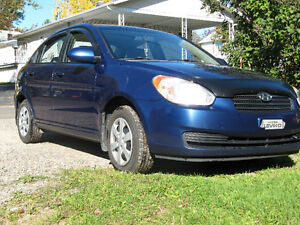 2008 Hyundai Accent Other