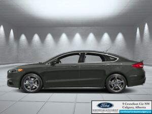 2017 Ford Fusion Sport  - Navigation -  Leather Seats - $222.17