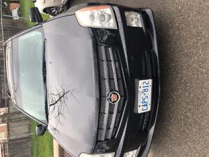 Selling my 08 Cadillac SRX