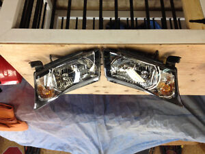 Headlights for Chevy Cruise