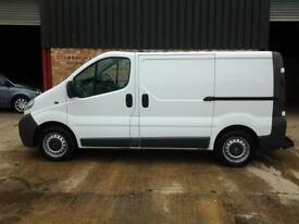2006 VAUXHALL VIVARO 1.9 - SWB VAN - 1 OWNER FROM NEW - X BT FLEET - IN VGC -