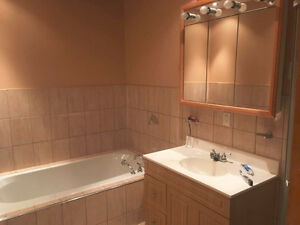 Chanbre a louer/Room for Rent (Private Bathroom)