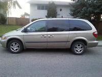 2002 Dodge Grand Caravan Sport Minivan Well Maintained $1875 OBO