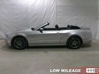 2014 Ford Mustang GT   - Certified - $215.89 B/W  - Low Mileage