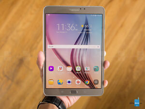 Samsung Galaxy Tab A, 8 inches 16Gb in new condition.