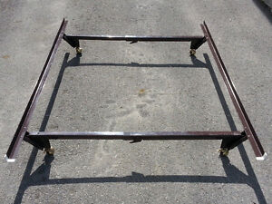 Double Bed Frame $25.00