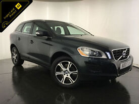 2013 Volvo XC60 SE LUX NAV D4 AWD DIESEL 1 OWNER SERVICE HISTORY FINANCE PX