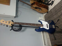 Fender Jazz Bass (Made in Mexico)
