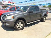 2004 FORD F150 FX4 4x4 :tags:dodge ram 1500,chevy,05,06,07,08,09