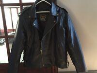 Stylo Track motorcycle Jacket Large
