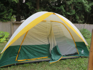 tents 6 person tent, its very easy to set up,