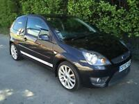 Ford Fiesta St 16v 3dr PETROL MANUAL 2007/57