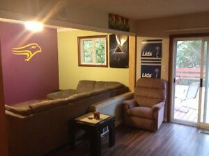 Amazing Winter sublet steps from WLU &WU All Incl. Kitchener / Waterloo Kitchener Area image 6