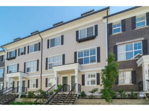 Beautiful 3 Bedroom 3 Bath Townhouse in South Surrey