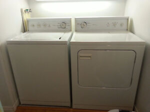 Laveuse secheuse Kenmore