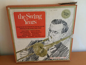Record Set (6) - The Swing Years 1936-1946