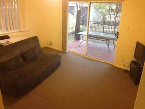 1 FULLY FURNISHED ROOM FOR RENT IN A SECURED COMPLEX Belmont Belmont Area Preview