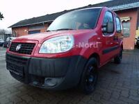 Fiat Doblo 1.4 8V Active / AHK / Bordcom. / Aux