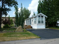WATERFRONT Recreational Property in Country Lane RV Park!