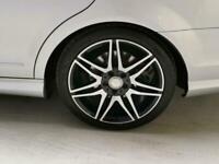 2013 Mercedes-Benz C Class C250 CDI BlueEFFICIENCY AMG Sport Plus 5dr Auto - SAT