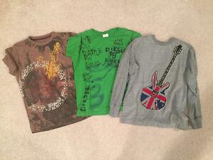 Boys clothes, size 8 Edmonton Edmonton Area image 8