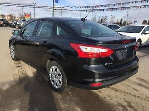 2013 FORD FOCUS SE * 1 OWNER * BLUETOOTH * POWER GROUP London Ontario image 4