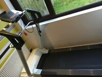 Reebok I run treadmill (Spare or Parts)