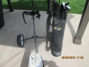 Kit de Golf  pour débutants droitier