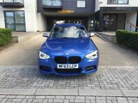 BMW M135i Cheapest on the net not 335d m3 rs3 s3 Vxr Mercedes m5 type r 535d r32 c63
