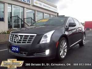 2014 Cadillac XTS LUXURY COLLECTION  - Low Mileage